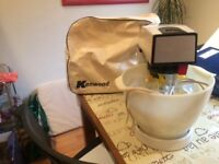 Vintage Kenwood chef mixer A901 *perfect condition*