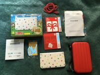 Nintendo 3DS XL Special Edition Includes Animal Crossing: New Leaf and accessories
