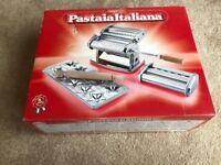 Imperia Pastaia Italiana Pasta Maker (New)
