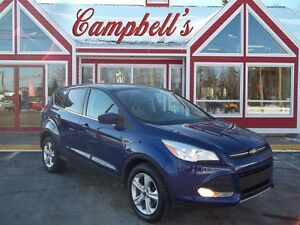 2013 Ford Escape SE!! ECOBOOST!! AIR!! CRUISE!! HEATED SEATS!! A