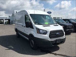 2017 Ford Transit Connect Transit 250
