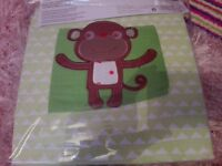 Babies brand new curtains from next