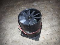 MK3 Electric Aga Vent Fan (54#)