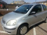 Toyota Yaris 1.0 Automatic @ Quick Sales!! Full Toyota Service History, I2 Months MOT and many extra