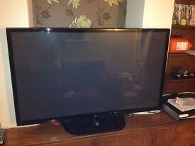 50 inch TV lg