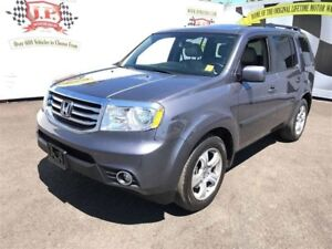 2015 Honda Pilot EX-L, Auto, Power Sunroofs, 4*4, Only 14,000km