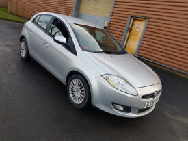 2008 FIAT BRAVO ACTIVE,74,000 MILES,LONG MOT,2 KEYS,HPI CLEAR..MEGANE,ASTRA,YARIS,308,GOLF,P/X ...