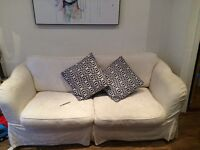 Free sofabed if collected today before 2pm