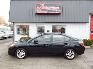 2013 Subaru Impreza 2.0I AWD Touring Package Automatique 51 346