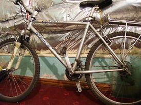 Rockrider Decathlon bicycle for sale