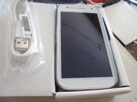 Excellent Motorola Moto e 2nd Generation Smart Phone Locked To Tesco