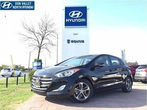 2016 Hyundai Elantra GT GLS - PANORAMIC SUNROOF, BLUETOOTH