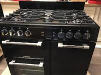 Leisure Range Cooker for sale.