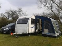 ☆ADRIA ALTEA 390DS 4 BERTH CARAVAN- FANTASTIC CONDITION☆