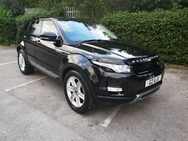 image for Land Rover RANGE ROVER EVOQUE - Mostly Range Rover Dealer Service