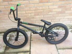 "MafiaBikes ""Mad Main"" 20"" BMX"