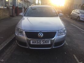 VW Passat estate 60 plate pco ready
