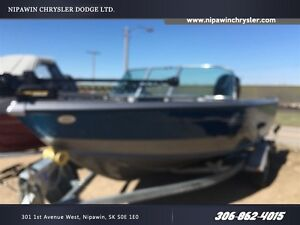 2014 lund boat co 1800 Tyee