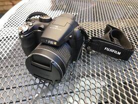 Fuji Finepix S4000