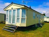 Double Glazed Central Heating Caravan For Sale Kent Beach East Sussex Border