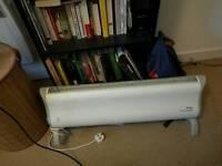 URGENT little radiator