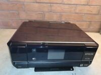 epson XP-700 Wireless Printer complete with all accessories