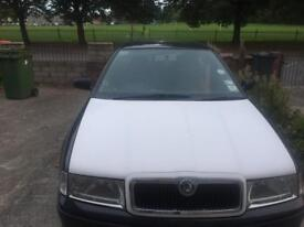 Skoda Octavia for sale.## welcome to offer ##
