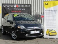 Fiat Punto Evo 1.2 8v MyLife 3dr (start/stop) 1 Lady owner from new