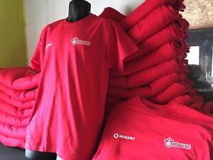 Custom T-shirts - Wholesale Orders