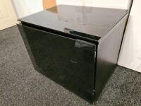 Excellent Black TV cabinet