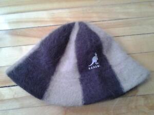 NEW KANGOL WINTER HAT