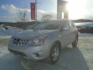 2012 Nissan Rogue S AWD VITRES ELECTRIQUE