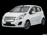 WANTED chevrolet spark 1.2 WANTED