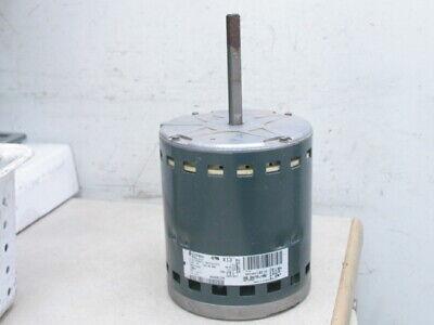 Ge X13 Ecm Blower Motor 5sme39nxl021a 34hp 208-230v 1050rpm 1ph Hd46ae239