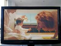 "Panasonic TX-P42G20 42"" Smart Viera Plasma HD TV"