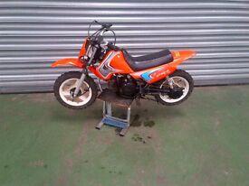 Skyteam 50cc Automatic ST50-2