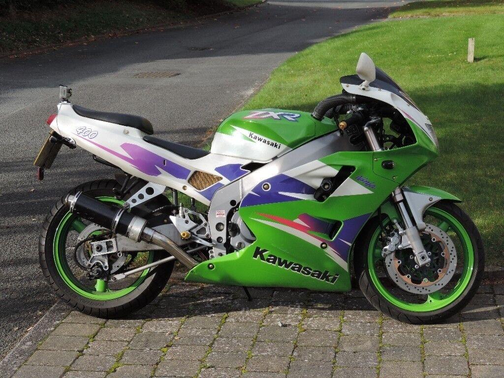 Kawasaki Zxr Parts For Sale