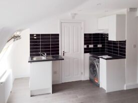 #Utility bills & Council Tax included-charming studio-furnished/open plan-kitchen/en-suite bathroom#