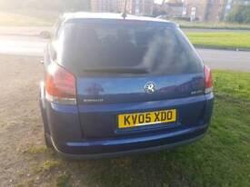 Vauxhall signum 500£