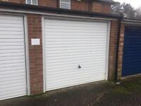 Garage available for rent