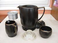 Russell Hobbs Wedgwood Coffee Percolator set