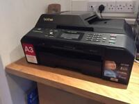 Brother A3 all in one printer/ copier