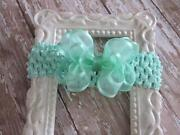 Boutique Baby Headband