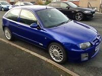 MG ZR 2005 - good condition