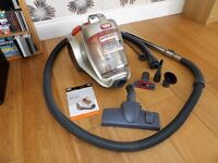 VAX Power 7 Vacuum Cleaner
