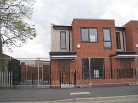 Bills Included - Professional/Postgradute Stunning Single ROOM IN NEW MODERN HOUSE FALLOWFIELD