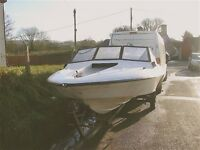 Fletcher Speed Boat May Swap
