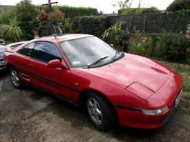MR2 car for sale