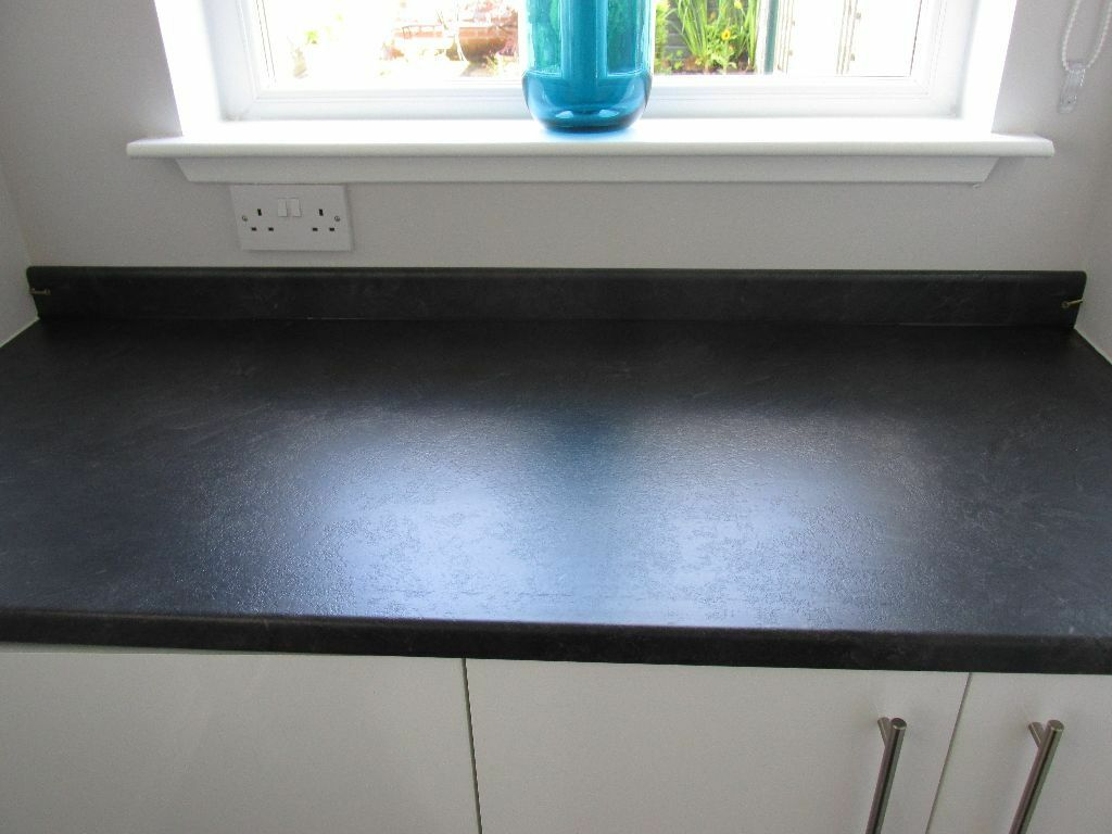 Worktop BampQ Basalt Slate 22m x 600mm x 38mm in East  : 86 from gumtree.com size 1024 x 768 jpeg 76kB
