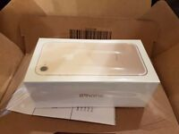 Apple iPhone 7 Rose Gold - Brand New/ Sealed - Vodafone